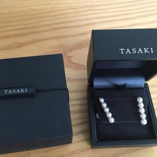 TASAKI - タサキ バランスプラスピアス