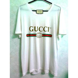Gucci - GUCCI ティシャツ