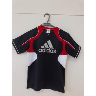 adidas - アディダス adidas 半袖Tシャツ スポーツウェア 150