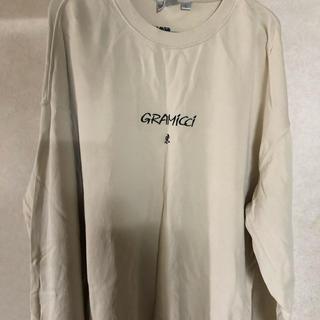 グラミチ(GRAMICCI)のGRAMICCI スウェット(スウェット)