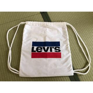 リーバイス(Levi's)のLevi's リーバイス ナップサック(バッグパック/リュック)