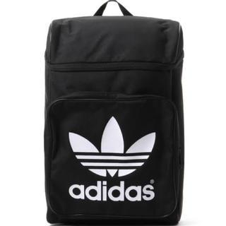 adidas - アディダス バックパック 黒リュック