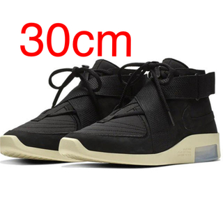 FEAR OF GOD -  NIKE AIR FEAR OF GOD RAID 30cm