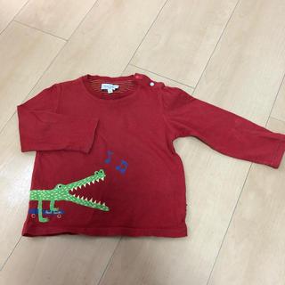 ポールスミス(Paul Smith)のPaul smithロンT18M(Tシャツ/カットソー(七分/長袖))