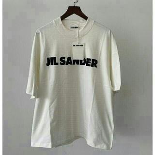 Jil Sander - 【新品】JIL SANDER Tシャツ 新品未使用 Sサイズ