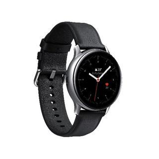 サムスン(SAMSUNG)の Galaxy Watch Active2 40mm [シルバー](腕時計(デジタル))