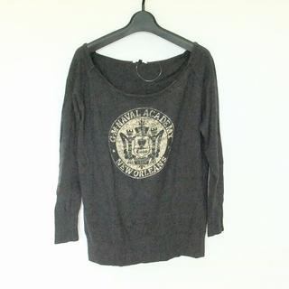 ルシェルブルー(LE CIEL BLEU)のルシェルブルー 長袖セーター サイズ40 M(ニット/セーター)