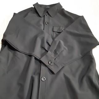 ジーナシス(JEANASIS)のシャツジャケット☆新品(ミリタリージャケット)