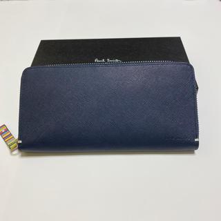 ポールスミス(Paul Smith)の新品未使用品 ポール・スミス Paul Smith メンズ 財布(長財布)