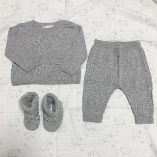ザラキッズ(ZARA KIDS)のまとめ売り(ニット/セーター)