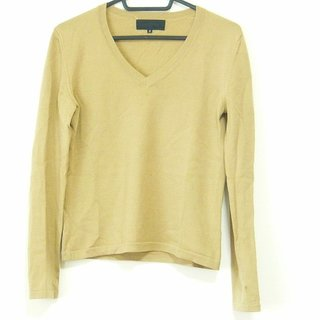 アンタイトル(UNTITLED)のアンタイトル 長袖セーター サイズ2 M(ニット/セーター)