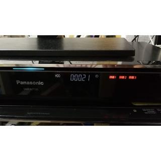 Panasonic - ◆パナソニックBZT725◆4TB 3番組同時録 4年保証
