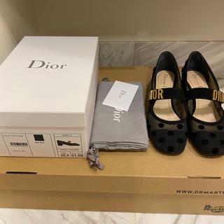 Christian Dior - バレエシューズ 36.5