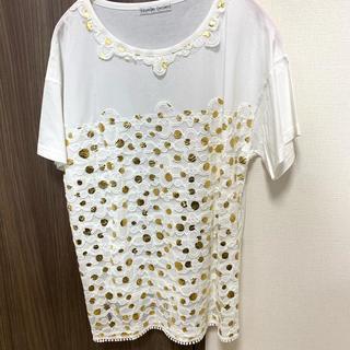 ツモリチサト(TSUMORI CHISATO)のツモリチサト/Tシャツ(Tシャツ(半袖/袖なし))