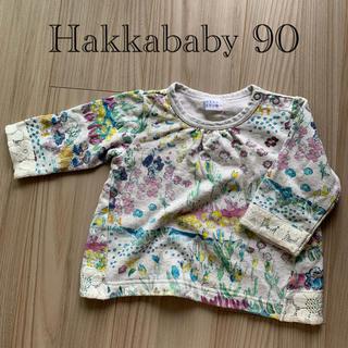 hakka baby - トップス  90 hakkababy