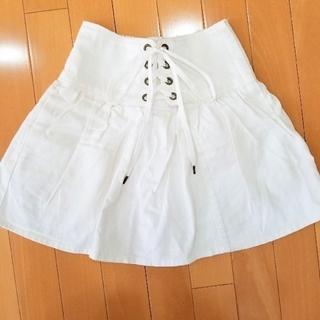 レピピアルマリオ(repipi armario)のrepipi armario スカートXS(スカート)