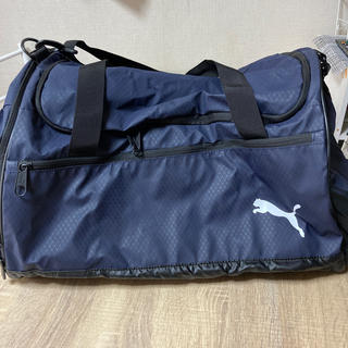 PUMA - プーマ スポーツバッグ
