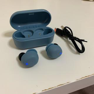 ヤマハ(ヤマハ)の【本日発送】YAMAHA Bluetooth ワイヤレスイヤホン TW-E3A(ヘッドフォン/イヤフォン)