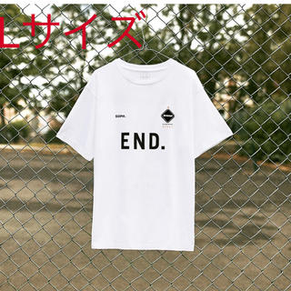 SOPH - END × FC REAL BRISTOL エンド リアル ブリストル ソフ