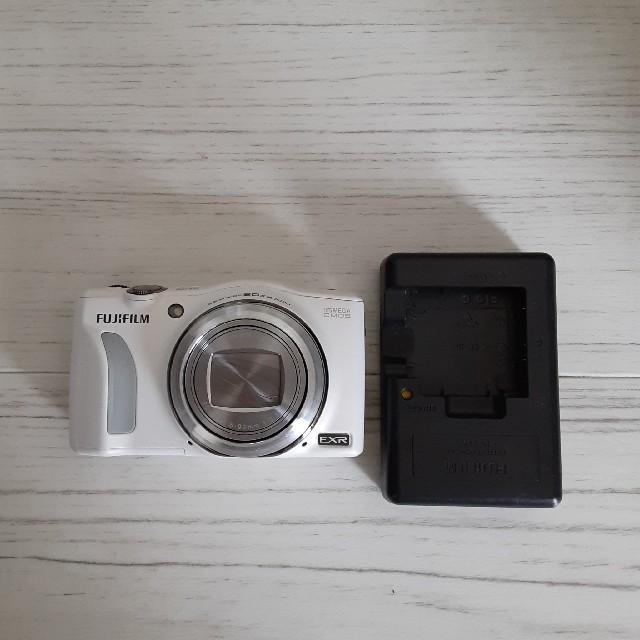 富士フイルム(フジフイルム)のnami様専用 FUJIFILM FINEPIX F770EXR 富士フィルム スマホ/家電/カメラのカメラ(コンパクトデジタルカメラ)の商品写真