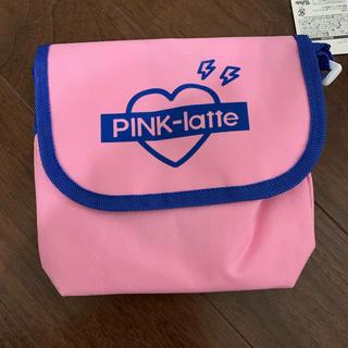 ピンクラテ(PINK-latte)のPINKlatte バッグ(その他)