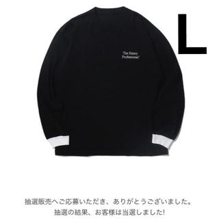 1LDK SELECT - Lサイズ Ennoy Professional?  Tシャツ スタイリスト私物