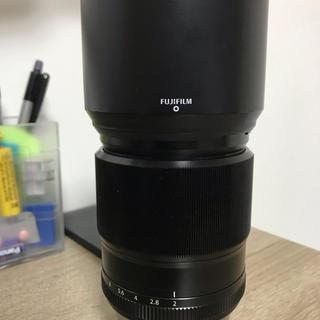 富士フイルム - 富士フィルム Xマウント フジノンレンズ XF90mmF2.0