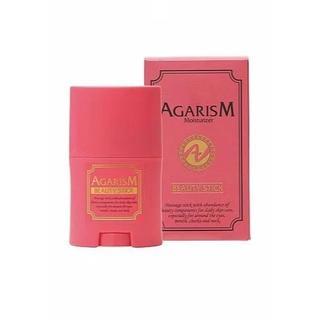 AGARISM アガリズム モイスチャライザー かっさクリーム 天然オイル配合(フェイスクリーム)