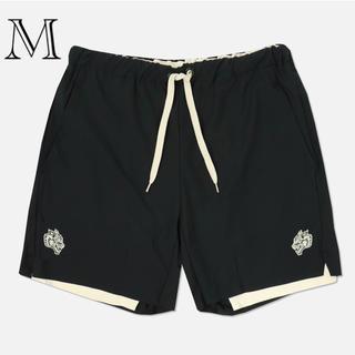 VANQUISH - 【DarcSport】 Complression Shorts M 黒/クリーム