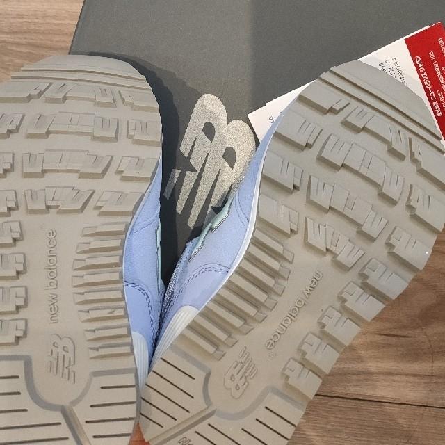 New Balance(ニューバランス)の新品未使用ニューバランス 15.0センチ キッズ/ベビー/マタニティのキッズ靴/シューズ(15cm~)(スニーカー)の商品写真
