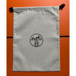 エルメス(Hermes)のエルメス 保存袋 未使用(ポーチ)