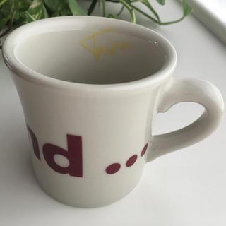 ニコアンド(niko and...)の台湾限定 ニコアンド  マグカップ(グラス/カップ)