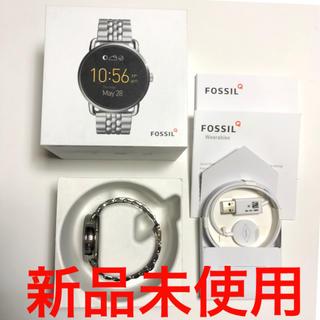 FOSSIL フォッシル スマートウォッチ FTW2111 Q WANDER