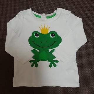 エイチアンドエム(H&M)の①同梱100円 (Tシャツ)