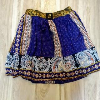 ツモリチサト(TSUMORI CHISATO)のTSUMORI CHISATO スカート ツモリチサト(ひざ丈スカート)