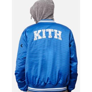KITH × MLB LOS ANGELES DODGERS ジャケット