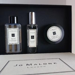 Jo Malone - JO MALONE ジョーマローン 3点セット