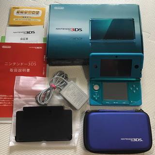 ニンテンドー3DS - ニンテンドー 3DS 中古