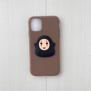 iPhone - カオナシ スマホケース iPhone11