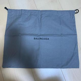 バレンシアガ(Balenciaga)のバレンシアガ 保存袋 巾着 ショッパー(ショップ袋)