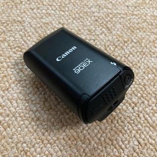 キヤノン(Canon)のCanon キヤノン Speedlite スピードライト 90EX(ストロボ/照明)