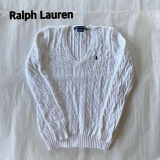ラルフローレン(Ralph Lauren)のRalph Lauren ニットセーター(ウエア)