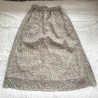 ウィゴー(WEGO)のシフォンスカート(ロングスカート)