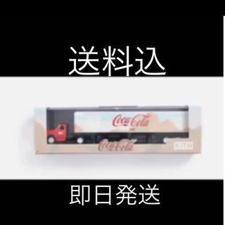 シュプリーム(Supreme)のA die-cast replica semi truck(その他)