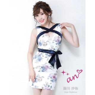 アン(an)の【an】ドレス(ミニドレス)