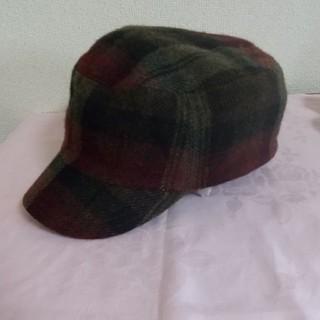 ドルチェアンドガッバーナ(DOLCE&GABBANA)の帽子(キャップ)