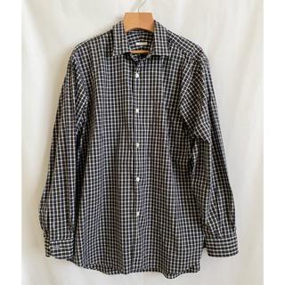 COMOLI - COMOLI チェックシャツ