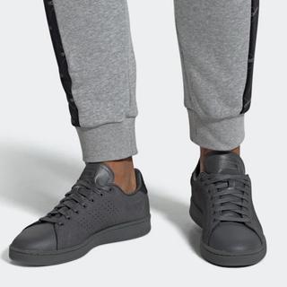 adidas - 新品 adidas アディダス ADVANCOURT LEA M 26.5cm