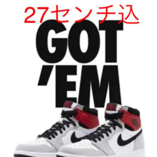 NIKE - NIKE AIR JORDAN 1 RETRO HIGH OG