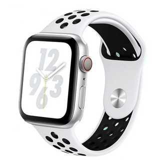 【B24】Apple Watch スポーツバンド42/44mm(ホワイト)